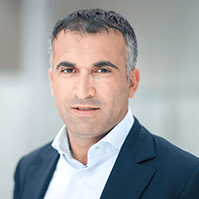 DLF - Digital Leaders Fund - Baki Irmak_Portrait