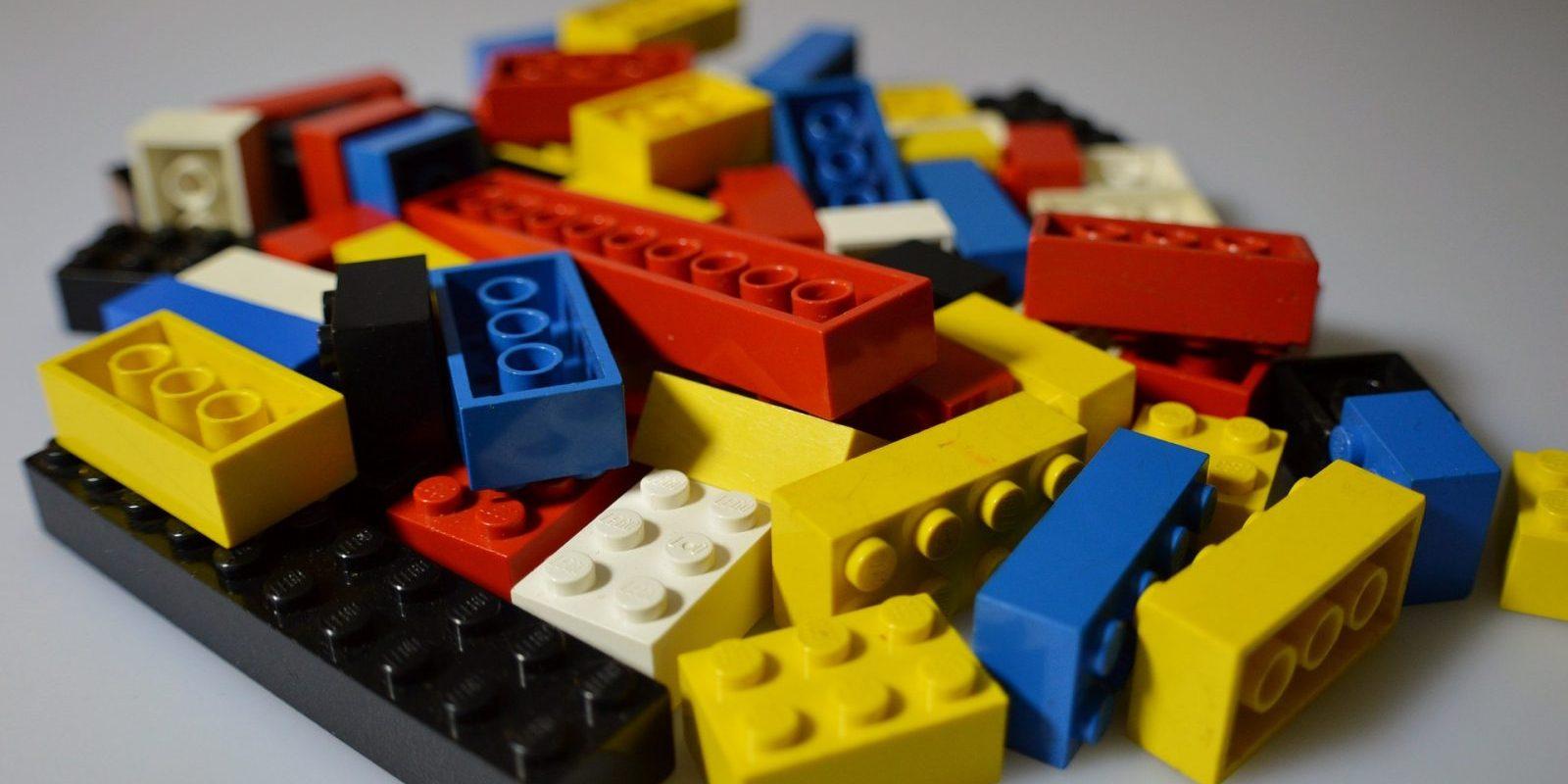 Lego Aktie
