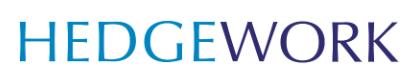 Hedgework Logo