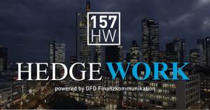 157.Hedgework