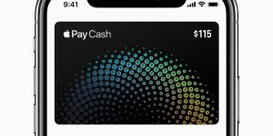 Green Dot Aktie investieren - Apple Pay Cash Card auf Handy