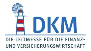 Events Digital Leaders Fund DLF DKM Logo