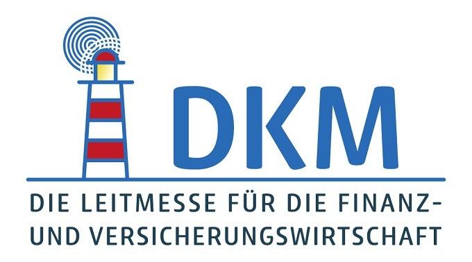 Events Digital Leaders Fund DLF DKM Logo