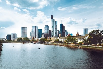 Events Digital Leaders Fund DLF Frankfurt