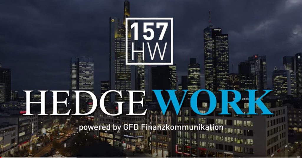 Events Digital Leaders Fund DLF Hedgework