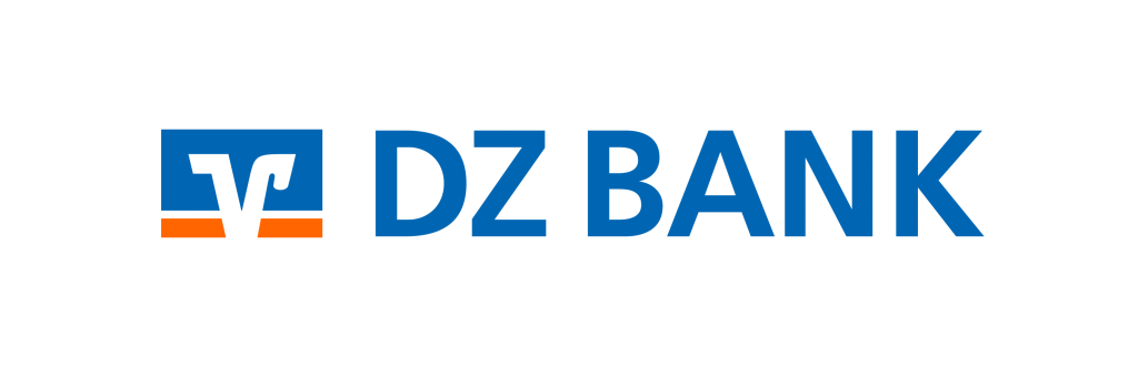Events Digital Leaders Fund DZ Bank Logo