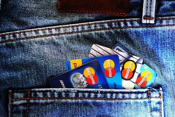 MasterCard Aktie MasterCard in jeder Geldbörse vertreten