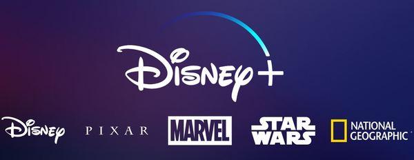 Disney gegen Amazon und Netflix - Neuer Streaming Dienst Disney+