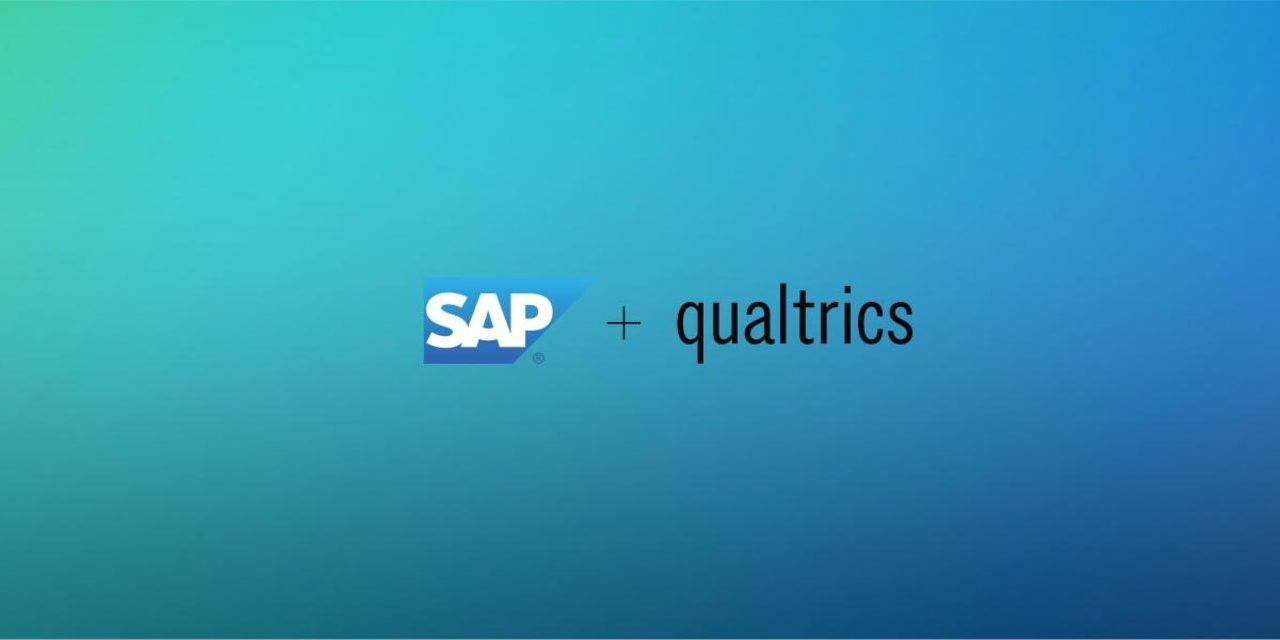 SAP kauft Qualtrics: Stupid German Money oder was?