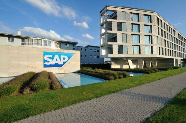 SAP kauft Qualtrics - Unternehmens Hauptsitz in Walldorf