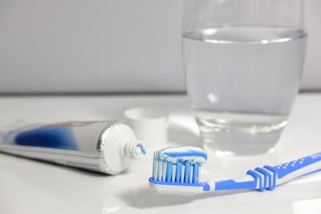 Zahnbürsten-Test - Welche Dienste nutzen Kunden ein bis zwei mal am Tag
