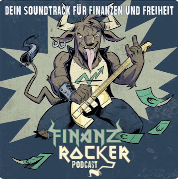 Finanzrocker - DLF Podcast Seite