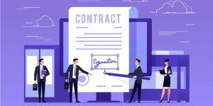 Mit der DocuSign Aktie in den e-Signatur-Weltmarktführer investieren