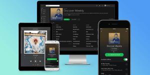 Spotify Aktie - Spotify auf allen Endgeräten