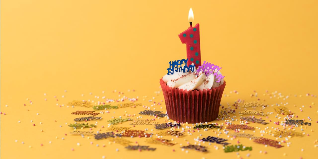The Digital Leaders Fund feiert Geburtstag - 1 Jahr The DLF