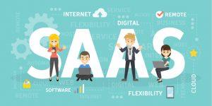 Warum SaaS-Companies in einer anderen Liga spielen - Software as a Service