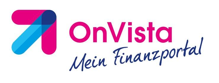 onvista Logo - DLF Investieren Seite