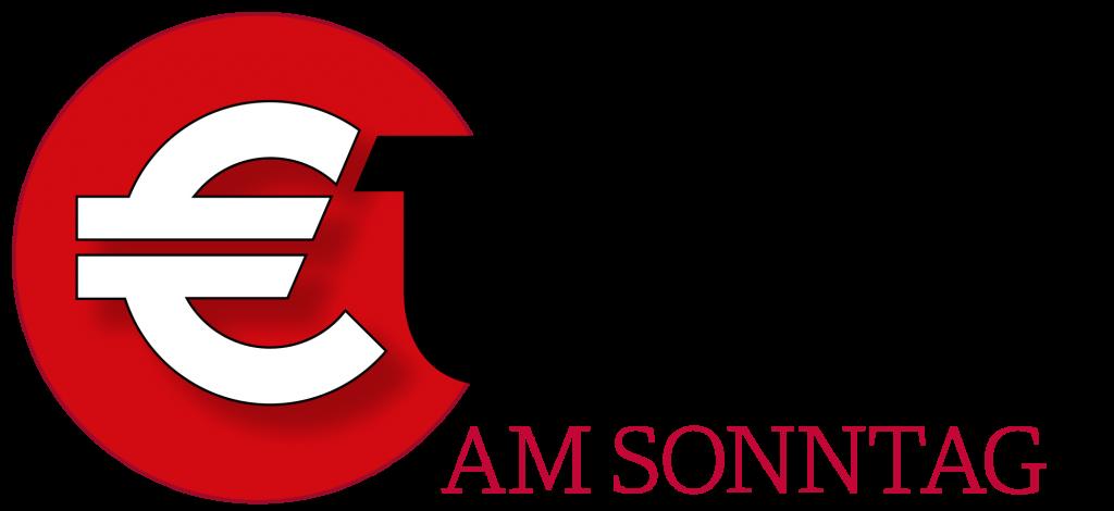 Digital Leaders Fund DLF Presse - Euro am Sonntag Logo