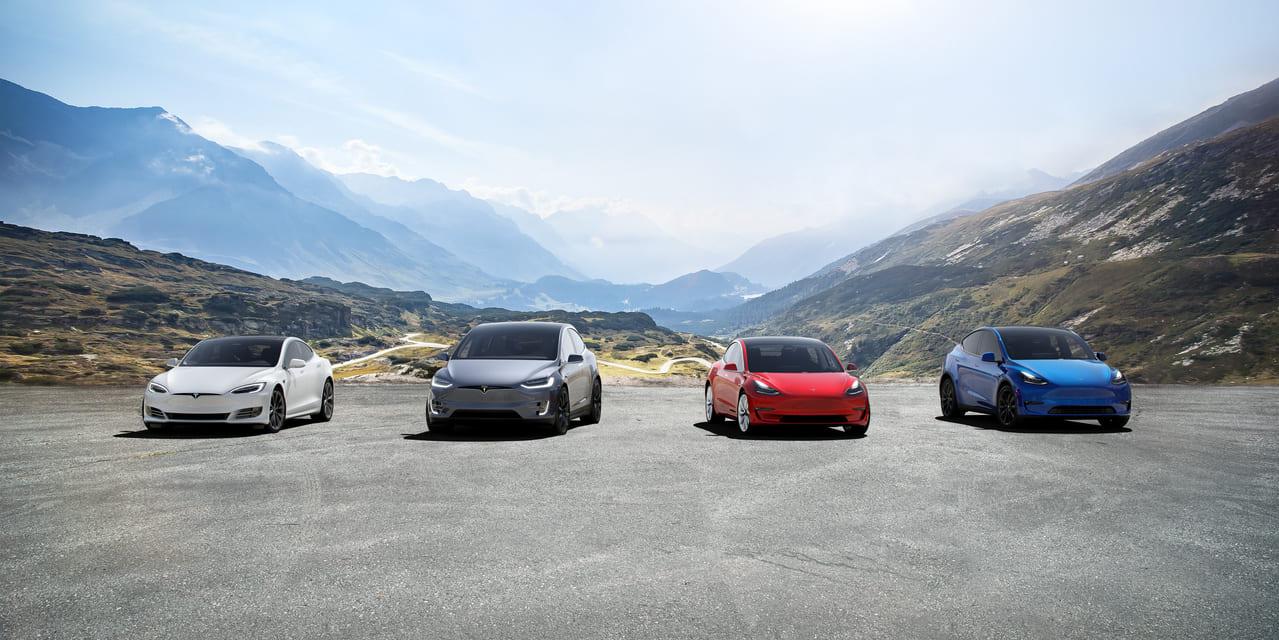 Weckruf für die Fans der Tesla-Aktie