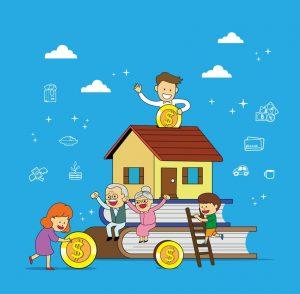 Fondssparplan The Digital Leaders Fund DLF - Fondssparplan für Kinder