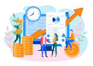 Fondssparplan The Digital Leaders Fund DLF - Geld in monatlichen Sparplan anlegen
