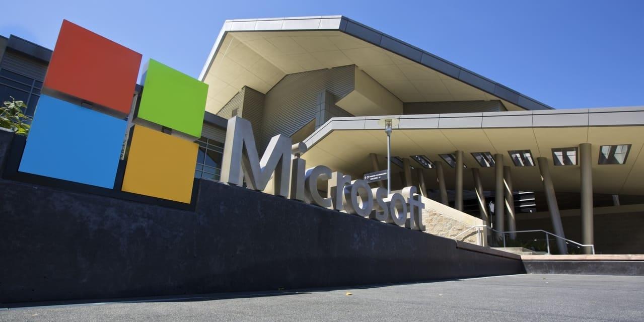 Microsoft - Das wertvollste Unternehmen der Welt