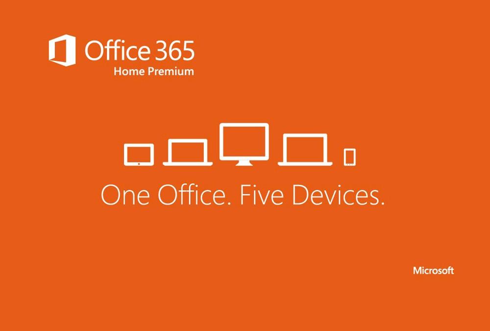 Microsoft Office 365 Übersicht 1 Office für alle 5 Geräte