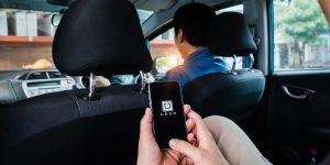 Uber Aktie – Eine dysfunktionale Plattform