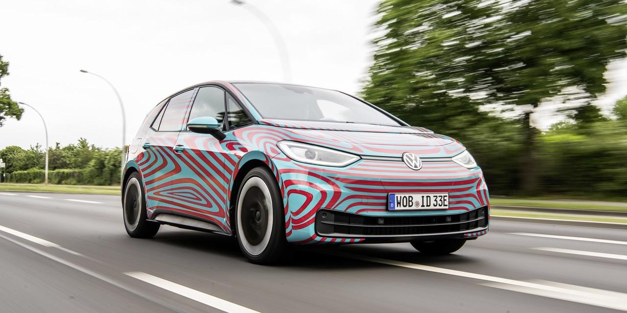 5 Gründe, warum wir trotz Auto-Krise in den VW Konzern investieren