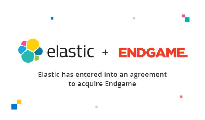 Elastic und Endgame Übernahme