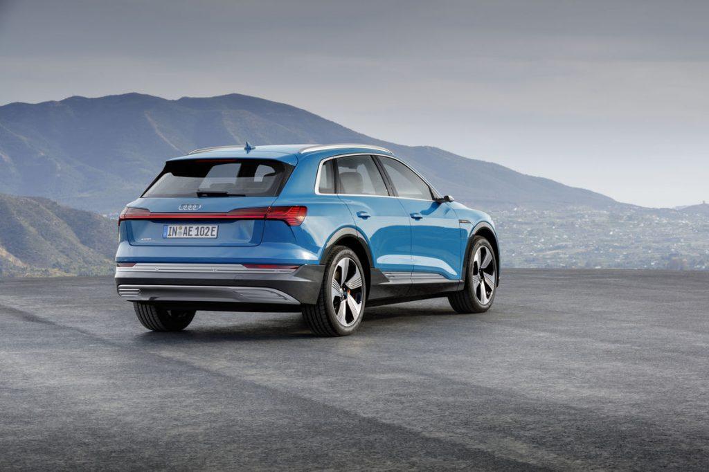 Investieren in VW Konzern - Audi e-tron