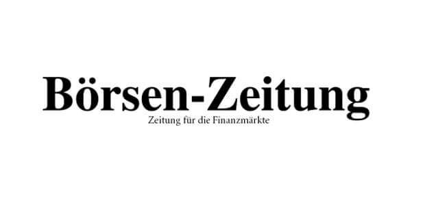 The Digital Leaders Fund Presse Börsen Zeitung