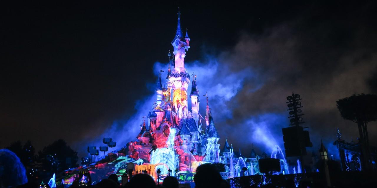 Disney Aktie Zahlen Q3 2019 – The lion sleeps tonight - Bild von Disney Schloss