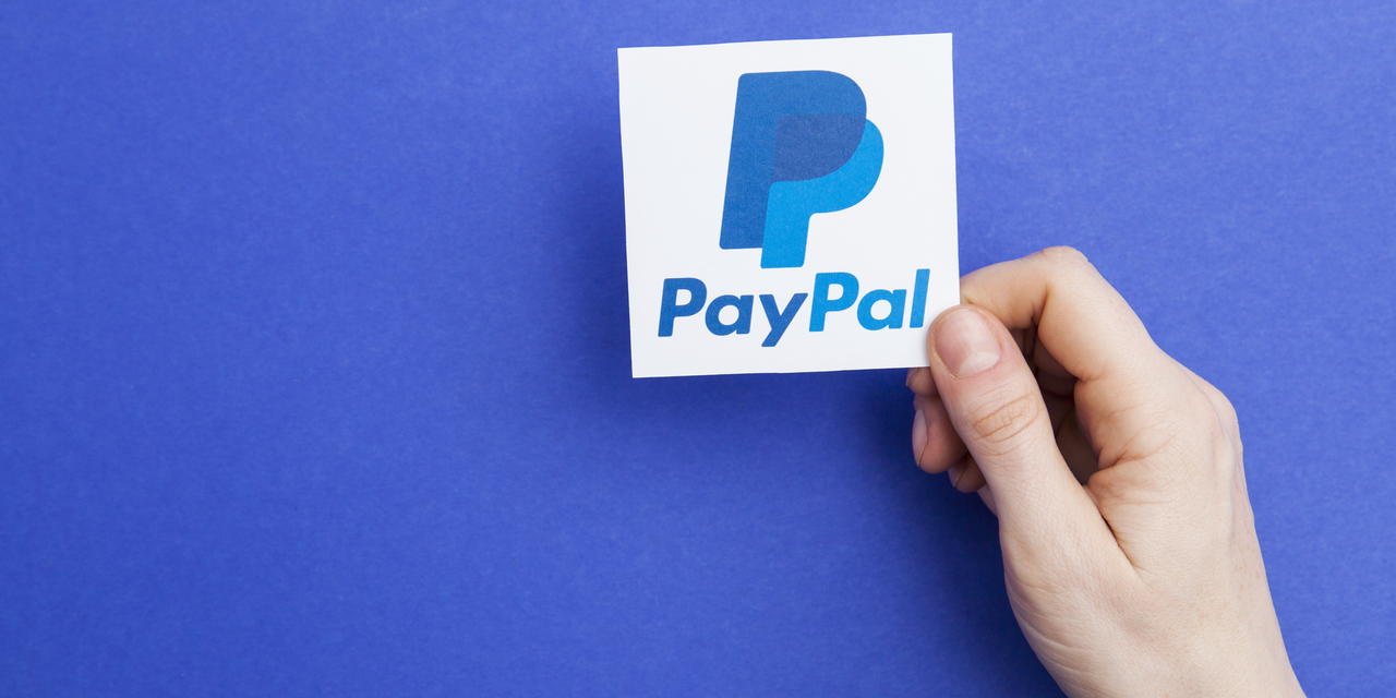 PayPal Venmo - PayPal Logo