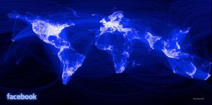 Facebook Zahlen Q3 2019 - Weltweites Netz an Usern