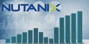 Nutanix Quartalszahlen Q1 FY2020 - Wiederauferstehung der Nutanix Aktie