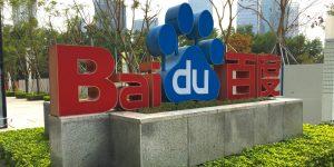 Baidu Aktie - Wende durch AI Transformation - Firmenlogo