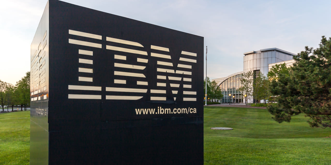 IBM Aktie – Gelingt Big Blue die Wende wie bei Microsoft?
