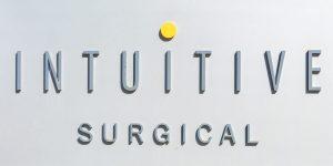 Intuitive Surgical Rekordzahlen - Firmenlogo