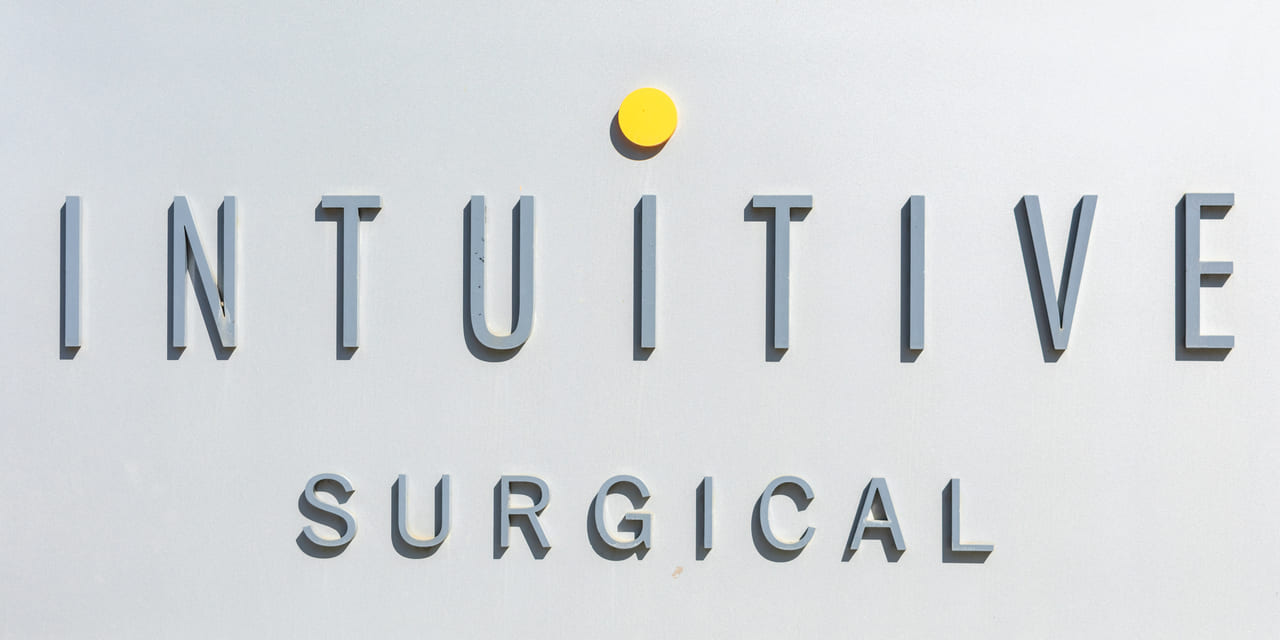 Intuitive Surgical: Rekordzahlen für 2019