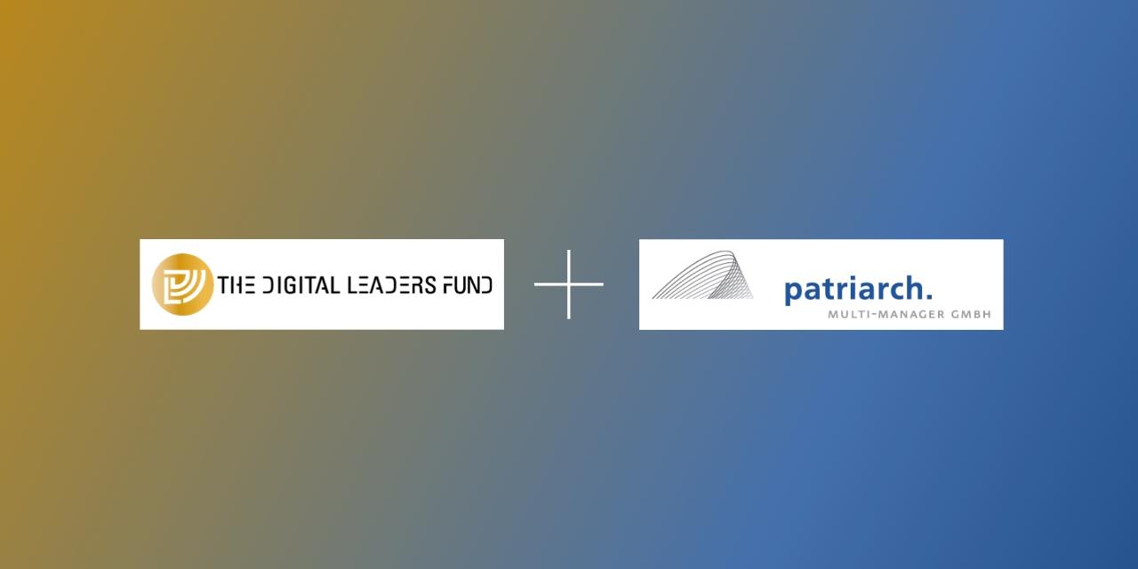 The DLF und Patriarch starten Vertriebskooperation