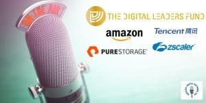 Corona Krise - Vorgehen im Crash - Amazon Tencent Zscaler Pure Storage