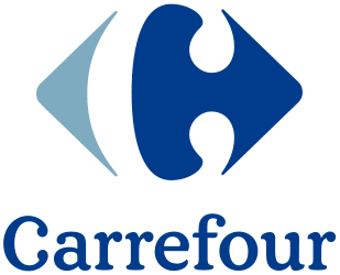 The Digital Leaders Fund DLF - Carrefour Logo