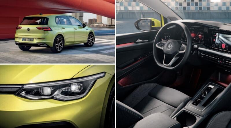 Porsche und VW Aktie - VW Golf Modell - Fabriken in China laufen nach Corona-Krise wieder
