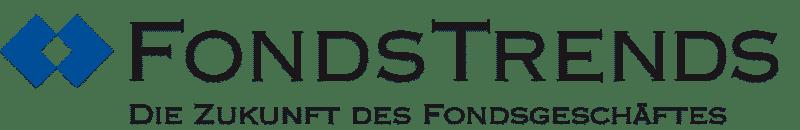 The Digital Leaders Fund DLF Presse - Fondstrends Logo
