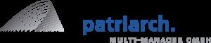 The Digital Leaders Fund DLF Presse Patriarch Logo