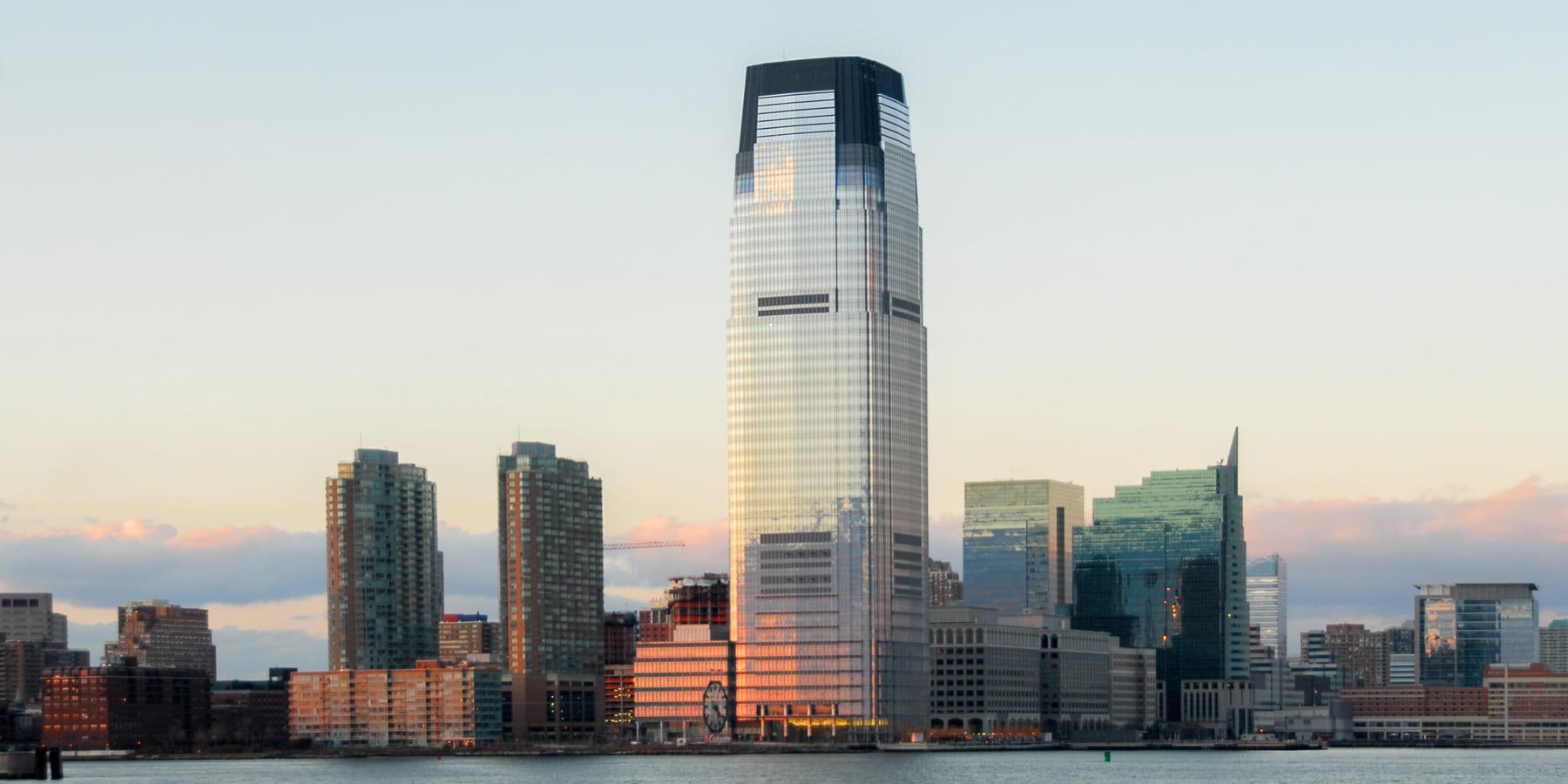 Goldman Sachs Aktie - Bank geht neue Wege