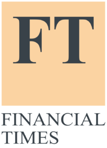 The Digital Leaders Fund DLF Presse Financial Times Logo