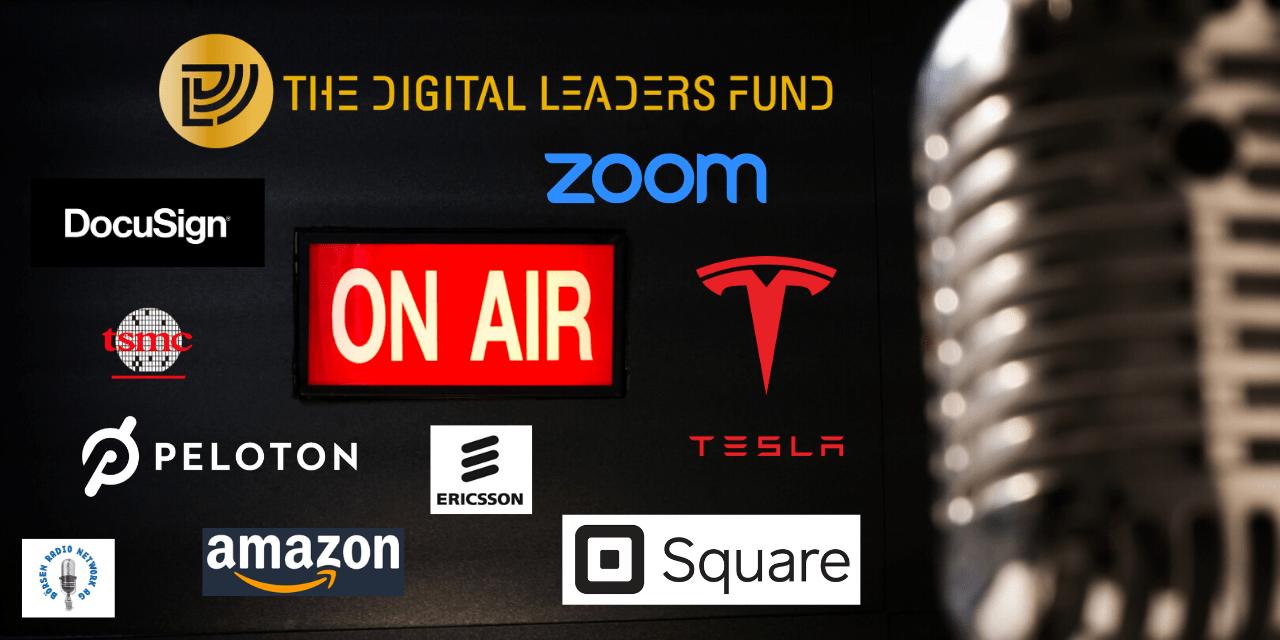 Tesla, Zoom, Square & Co. - Abstruse Bewertungen bei Aktien