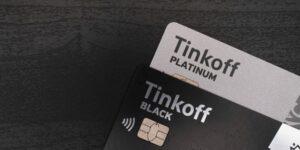 Tinkoff Bank Aktie - Bild von Platinum Kreditkarte